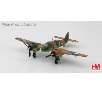 Hobby Master 1:72 HA2314 Bristol Beaufighter Mk IF, RAAF No.30 Sqn, A19-5, Port Moresby, New Guinea, March 1943