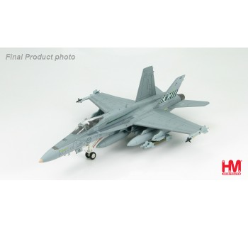 Hobby Master 1/72 McDonnell Douglas F/A-18A Hornet RAAF No.77 Sqn