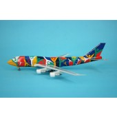 Phoenix Models 1:400 Boeing 747-300 South African Airways ZS-SAJ