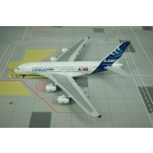 Phoenix Models 1:400 Airbus A380 Love at First Flight