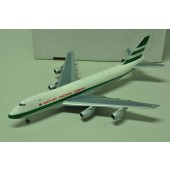 Bader 1:144 Boeing  747-200F BOAC Cathay Pacific Cargo