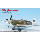 Witty Sky Guardians Supermarine Spitfire Mk VIII Diecast Model RAAF No.79 Sqn
