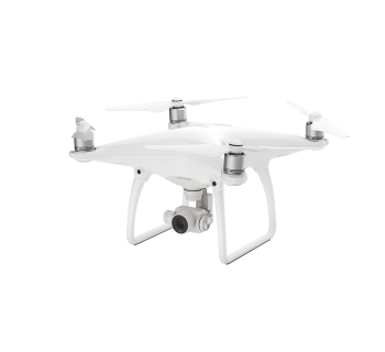 PHANTOM 4 ADVANCED DRONE