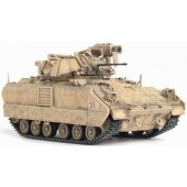Dragon Armor 60033 M2A2 ODS Bradley, 1-41 Infantry, 1st Armored Division, Baghdad 2003