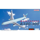 Dragon Models 1:400 Air Canada A340-300 ~ C-FYLU (New Livery)