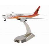 Dragon Models 1:400 Angola Airlines 777-200 w/Metal Stand