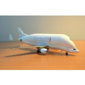 "Dragon Wings 1/400 Airbus A300-600ST ""Toulouse 2013"""