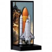 "Dragon Wings 1/400 Space Shuttle ""ATLANTIS"" w/SRB (STS-71)"