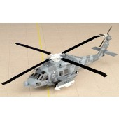 Easy Model Platinum Collection 36922 Sikorsky HH-60H Seahawk Display Model USN HS-6 Indians, NH614