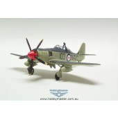 Witty Wings 1/72 WTW72025-02 Sky Guardians T.20 SEA FURY NX51SF