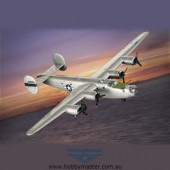 Franklin Mint 1:48 B-24 Night Mission Diecast RARE ITEM