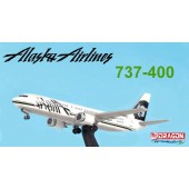 Dragon Models 1:400 Alaska Airlines 737-400