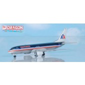 Dragon Models 1:400 American Airlines B737-823