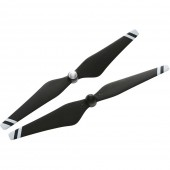 9450 CF PROPELLERS (BLK WHITE STRIPES)