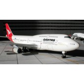 "Dragon Wings 1/400 Boeing 747-400 QANTAS ""City of Toowoomba"""