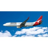 "Dragon Wings 1/400 Boeing 737-800 Qantas ""Spirit of Australia"""