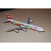 Dragon Wings 1/400 Airbus A340-300 Swiss International Air Lines