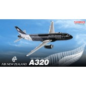 Dragon Wings 1/400 Airbus A320 Air New Zealand