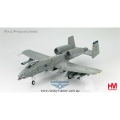 """Hobby Master 1/72 A-10A Thunderbolt II  75th Fighter Squadron """"Killer Chick"""""""