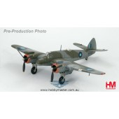 "Hobby Master 1/72 Bristol Beaufighter Mk. VIF ""ND220"", Sqn Ldr J. H. Etherton, No. 176 Sqn., Minneriya, Ceylon, March - April 1945"
