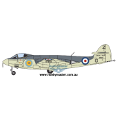 AV72-23001 Hawker Sea Hawk FB.5 WM969